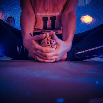 kurs yin jogi dla początkujących