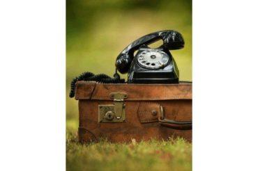 TELEFON DO GROTY